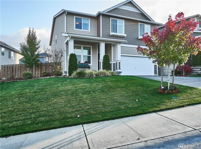 19519 19th Av Ct E, Spanaway, WA 98387 (#1383807) :: NW Homeseekers