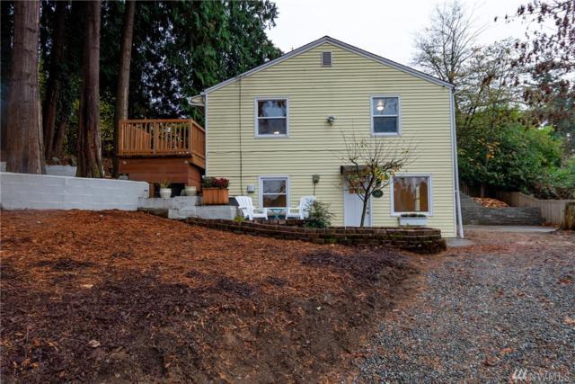 5634 S Leo St A & B, Seattle, WA 98178 (#1383856) :: Icon Real Estate Group