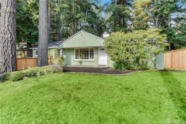2510 NE 168th St, Lake Forest Park, WA 98155 (#1383921) :: Real Estate Solutions Group