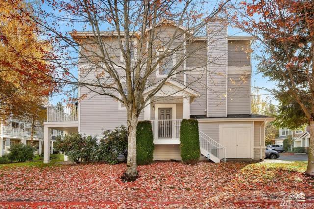 23302 60th Place S 8-1, Kent, WA 98032 (#1383926) :: McAuley Real Estate