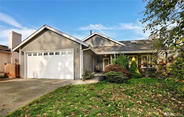 4126 NE 2nd St, Renton, WA 98059 (#1383927) :: Keller Williams Realty Greater Seattle