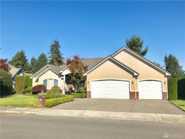6030 Troon Lane SE, Olympia, WA 98501 (#1383934) :: Northwest Home Team Realty, LLC