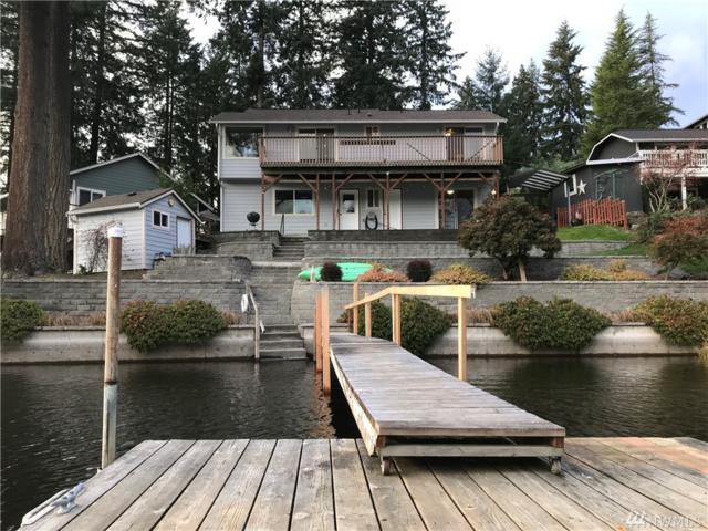 5611 Peninsula Dr SE, Olympia, WA 98513 (#1383956) :: Ben Kinney Real Estate Team