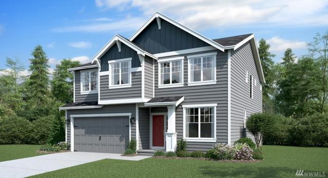 29608 118th  (Lot 125) Place SE, Auburn, WA 98092 (#1383957) :: Keller Williams Western Realty
