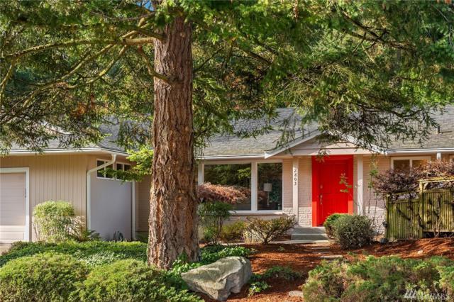 2803 109th Ave SE, Bellevue, WA 98004 (#1383966) :: The DiBello Real Estate Group