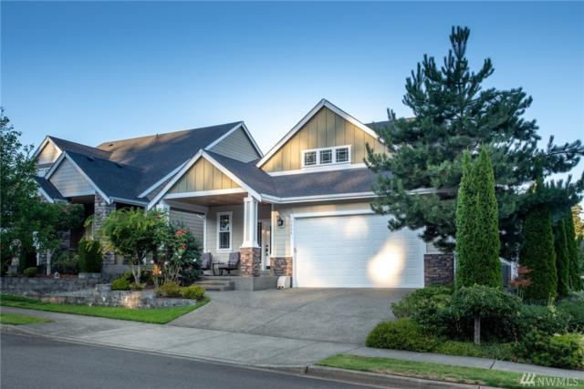 1535 Cypress Point Ave, Fircrest, WA 98466 (#1383975) :: Real Estate Solutions Group
