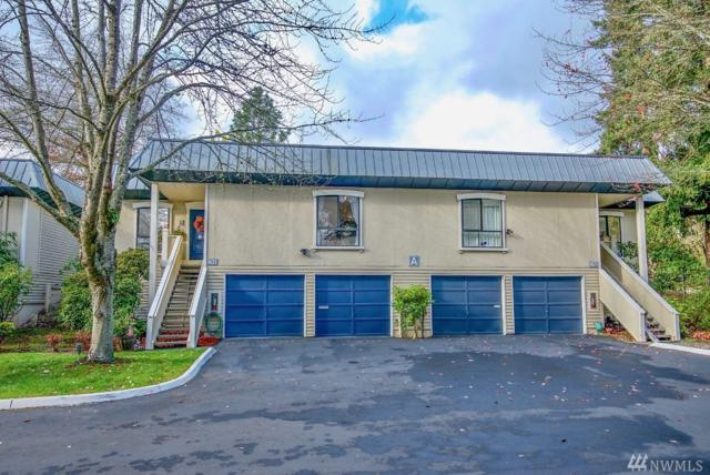 1621 102nd Ave NE A-1, Bellevue, WA 98004 (#1383979) :: Commencement Bay Brokers