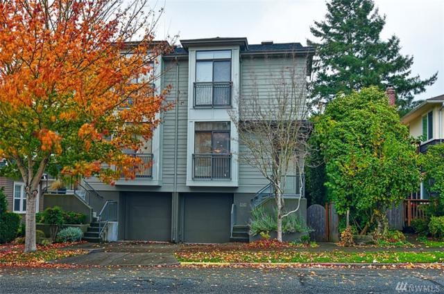 1632-B California Ave SW, Seattle, WA 98116 (#1384020) :: Homes on the Sound