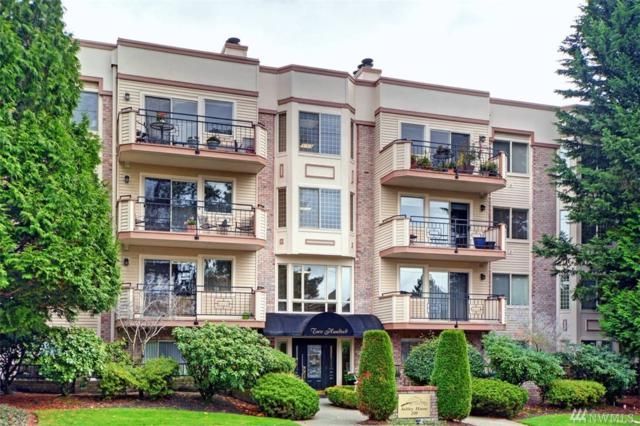 200 99th Ave NE #14, Bellevue, WA 98004 (#1384034) :: The DiBello Real Estate Group