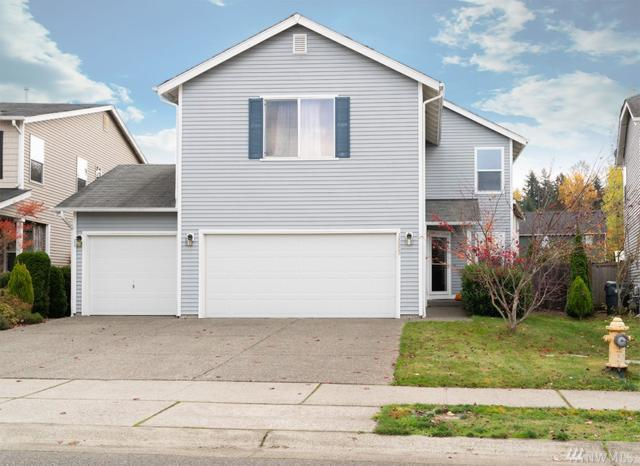 18523 95th Av Ct E, Puyallup, WA 98375 (#1384041) :: Keller Williams Realty Greater Seattle