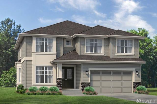 13714 NE 133rd Place Lot17, Kirkland, WA 98034 (#1384063) :: Kimberly Gartland Group