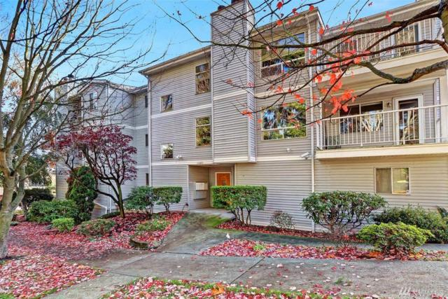11223 Corliss Ave N #302, Seattle, WA 98133 (#1384101) :: Kimberly Gartland Group