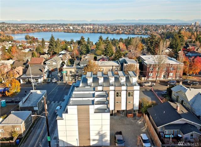 6427 Phinney Ave N, Seattle, WA 98103 (#1384108) :: Icon Real Estate Group