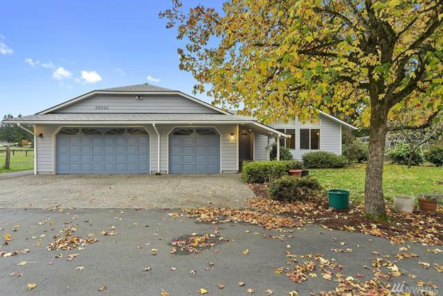 25034 180th Ave SE, Covington, WA 98042 (#1384110) :: NW Home Experts