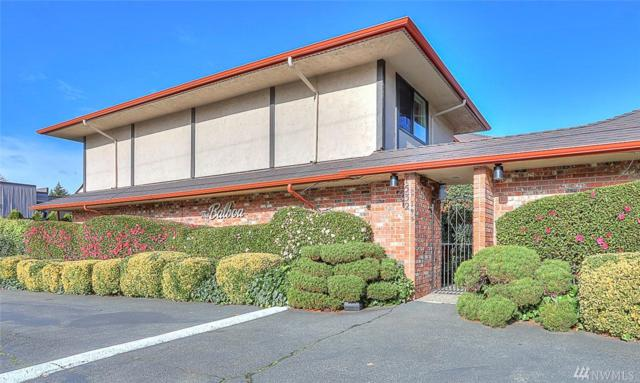 1532 NW 195th St #5, Shoreline, WA 98177 (#1384114) :: Keller Williams Realty Greater Seattle