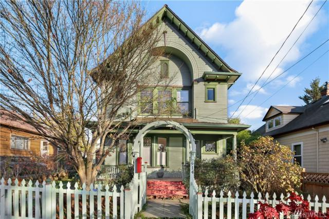 914 24th Ave S, Seattle, WA 98144 (#1384119) :: Ben Kinney Real Estate Team