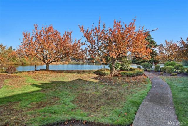 1010 S 312th St #316, Federal Way, WA 98003 (#1384131) :: Crutcher Dennis - My Puget Sound Homes