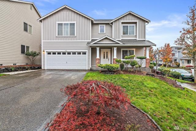16421 SE 262nd Place, Covington, WA 98042 (#1384154) :: Keller Williams Western Realty