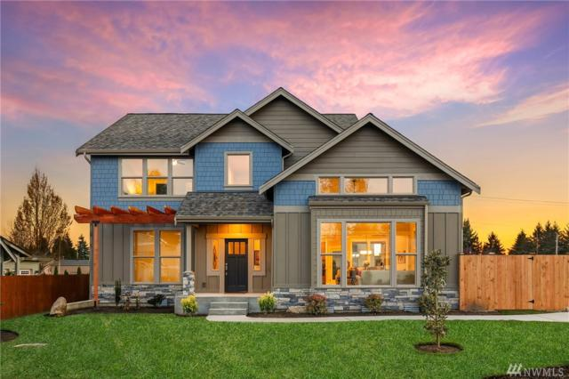 1705 Laurel Ct, Milton, WA 98354 (#1384160) :: Icon Real Estate Group