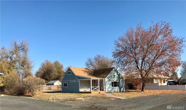 413 NE Cliff Ave, Wilbur, WA 99185 (#1384162) :: Kimberly Gartland Group