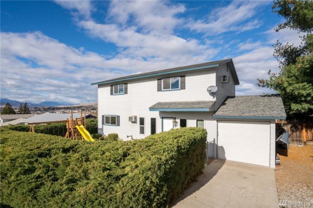 207 Goldcrest, East Wenatchee, WA 98802 (#1384183) :: Keller Williams Western Realty