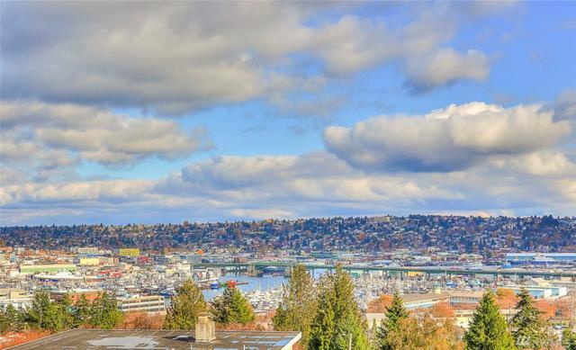 3612 26th Place W #3, Seattle, WA 98199 (#1384204) :: Keller Williams Realty Greater Seattle