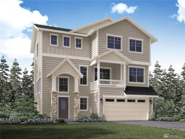 4718 SE 244th Ct #7, Sammamish, WA 98029 (#1384205) :: Ben Kinney Real Estate Team