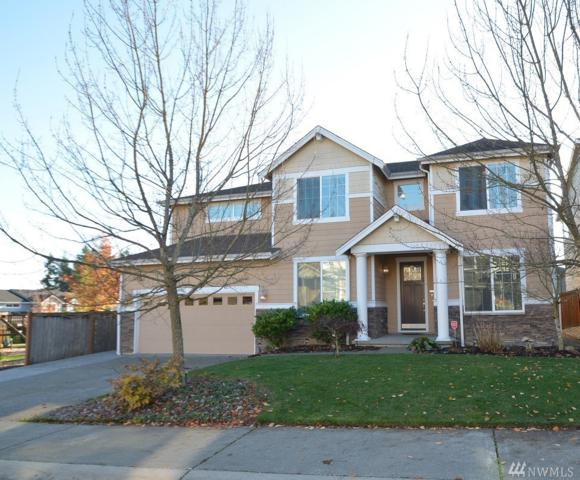 8724 184th St Ct E, Puyallup, WA 98375 (#1384209) :: Keller Williams Realty Greater Seattle