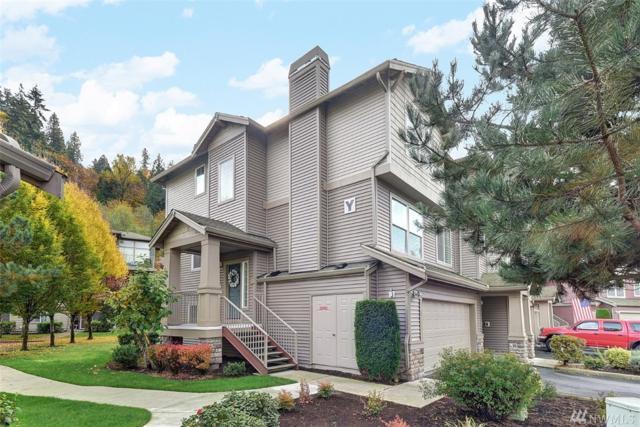 15325 SE 155th Place Y-1, Renton, WA 98058 (#1384240) :: Crutcher Dennis - My Puget Sound Homes