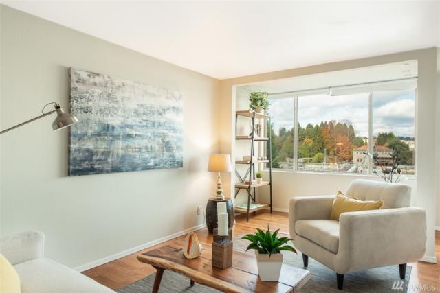 3200 W Commodore Wy #109, Seattle, WA 98199 (#1384243) :: Alchemy Real Estate