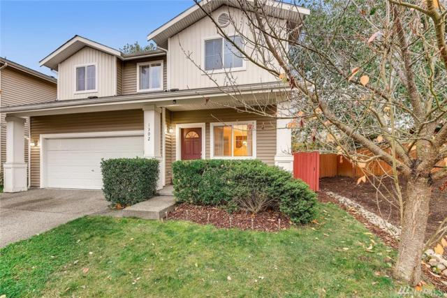 1302 142nd St SW, Lynnwood, WA 98087 (#1384251) :: Real Estate Solutions Group