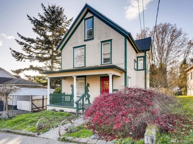 5318 S Cedar St, Tacoma, WA 98409 (#1384254) :: Commencement Bay Brokers
