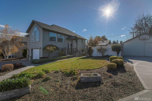 1343 Fairhaven Ave, Wenatchee, WA 98801 (#1384280) :: Kimberly Gartland Group
