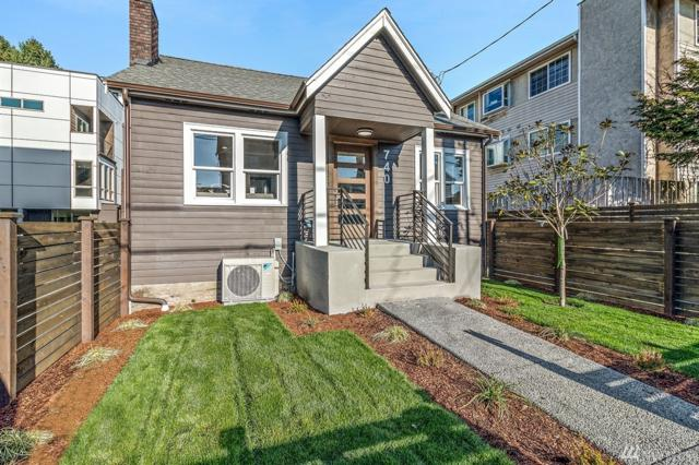 740 N 95th St, Seattle, WA 98103 (#1384284) :: Beach & Blvd Real Estate Group