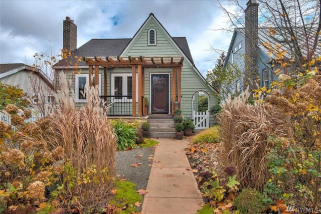 5030 36th Ave SW, Seattle, WA 98126 (#1384330) :: The Kendra Todd Group at Keller Williams