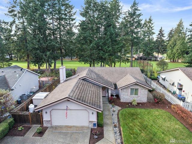 1460 E Old Ranch Rd, Allyn, WA 98524 (#1384331) :: The Royston Team