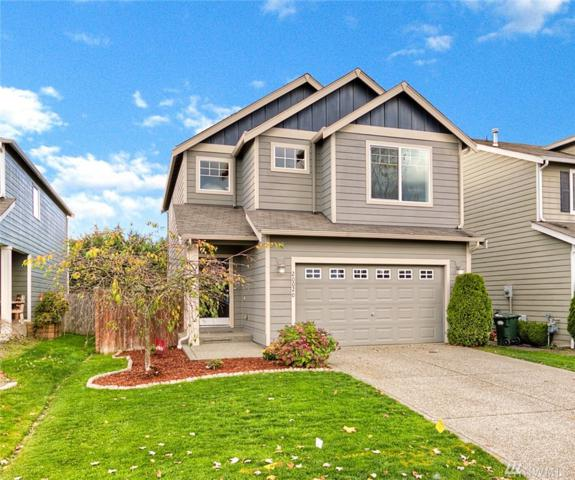 20020 96th Ave E, Graham, WA 98338 (#1384343) :: Keller Williams Realty Greater Seattle