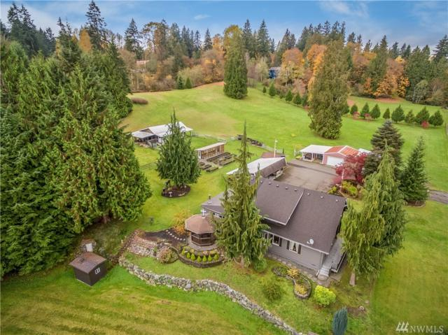 16810 Connelly Road, Snohomish, WA 98296 (#1384370) :: Ben Kinney Real Estate Team