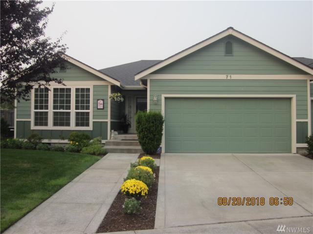 71 Stratus Loop, Sequim, WA 98382 (#1384376) :: Keller Williams Realty Greater Seattle