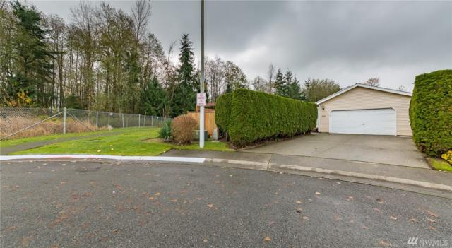 16402 42nd Ave Ne #212, Arlington, WA 98223 (#1384394) :: Ben Kinney Real Estate Team