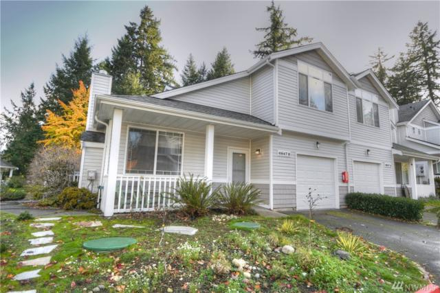 6847 47th Ln Se 6B, Lacey, WA 98513 (#1384397) :: NW Home Experts
