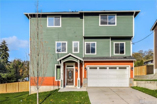 2236 SW 103rd Place, Seattle, WA 98146 (#1384428) :: Crutcher Dennis - My Puget Sound Homes