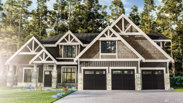 11621 214th Place Se (Lot 2), Snohomish, WA 98296 (#1384436) :: Real Estate Solutions Group
