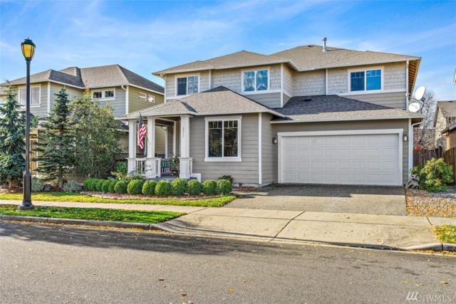 6977 Flute St SE, Lacey, WA 98513 (#1384443) :: Icon Real Estate Group