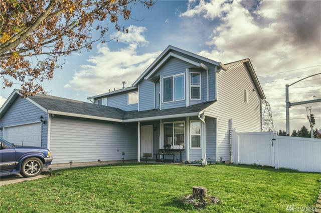12503 NE 19th St, Vancouver, WA 98684 (#1384458) :: Ben Kinney Real Estate Team