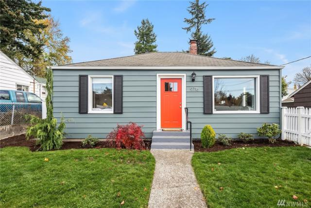 9716 4th Ave NW, Seattle, WA 98117 (#1384464) :: Beach & Blvd Real Estate Group