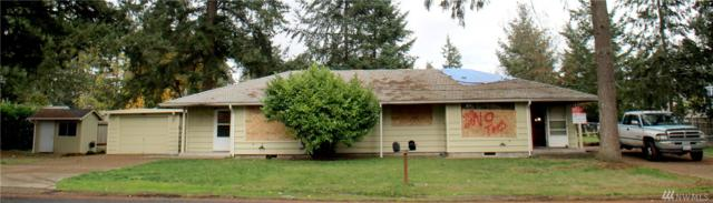 17219-17221 11th Av Ct E, Spanaway, WA 98387 (#1384483) :: Keller Williams Realty Greater Seattle