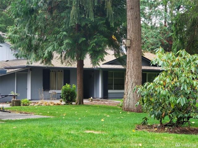 513 S 321st St 5B, Federal Way, WA 98003 (#1384489) :: Crutcher Dennis - My Puget Sound Homes