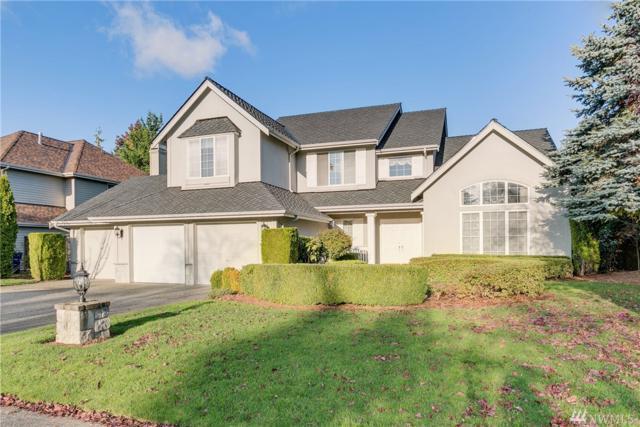 1542 267th Pl SE, Sammamish, WA 98075 (#1384524) :: Keller Williams - Shook Home Group