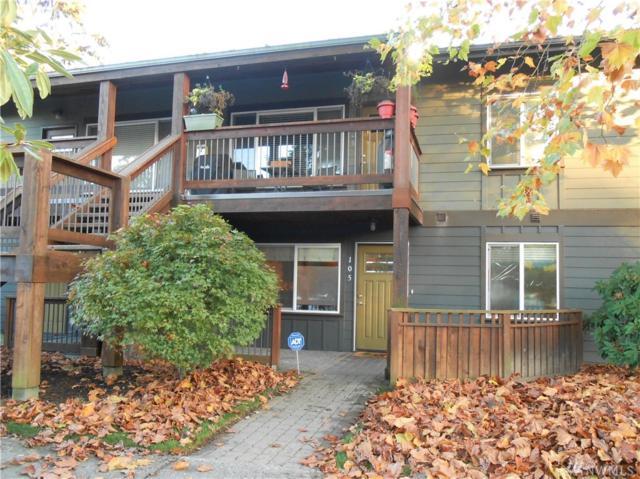 21301 48th Ave W A105, Mountlake Terrace, WA 98043 (#1384525) :: Kimberly Gartland Group